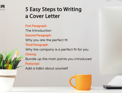 Tips to Writing a Powerful Cover Letter